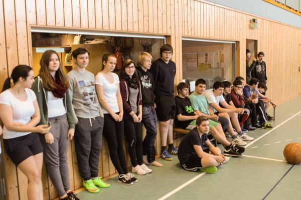 Schlossparkschule Marksuhl u00bb Sport